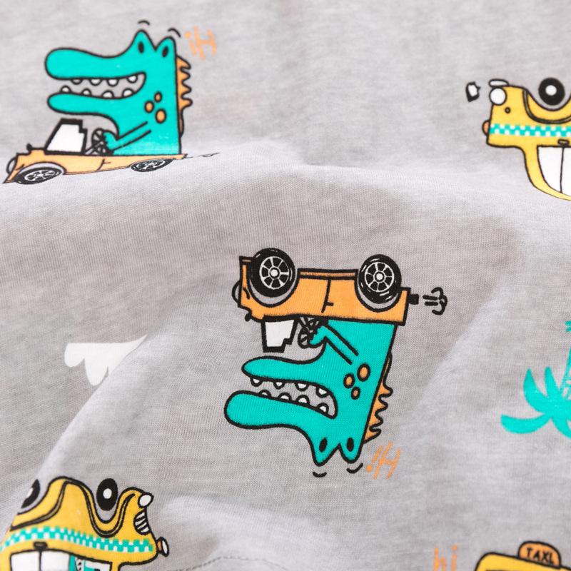 Baby and Toddler T-Shirt and Mesh Shorts Set