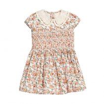 floral girls skirt