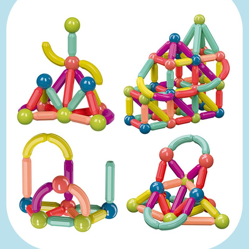 magnetic bar toys