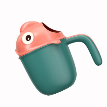 baby waterfall rinser is for babies having bath. it can make waterfall for baby which can enjoy baby when they have bath.