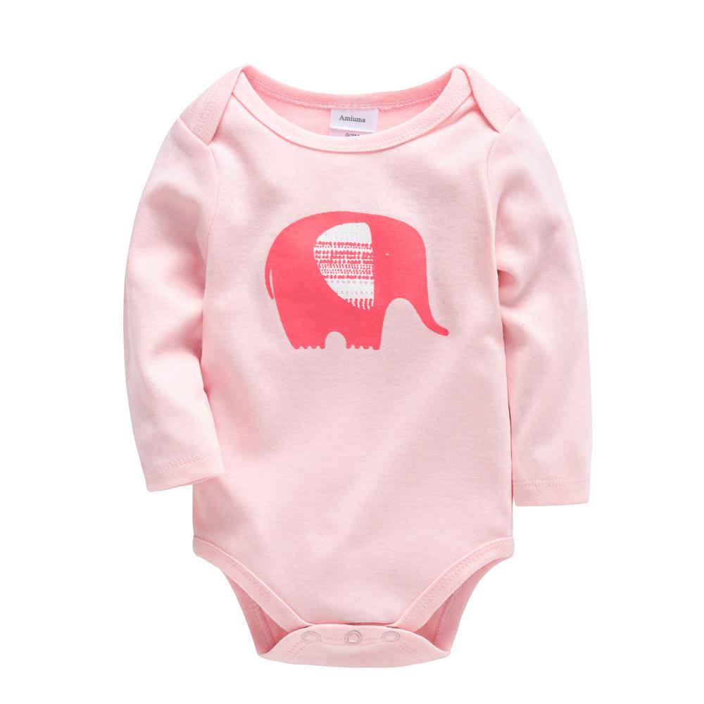 baby long sleeves bodysuits
