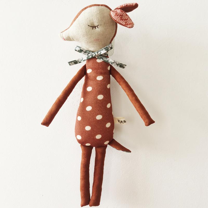 deer soft toy4