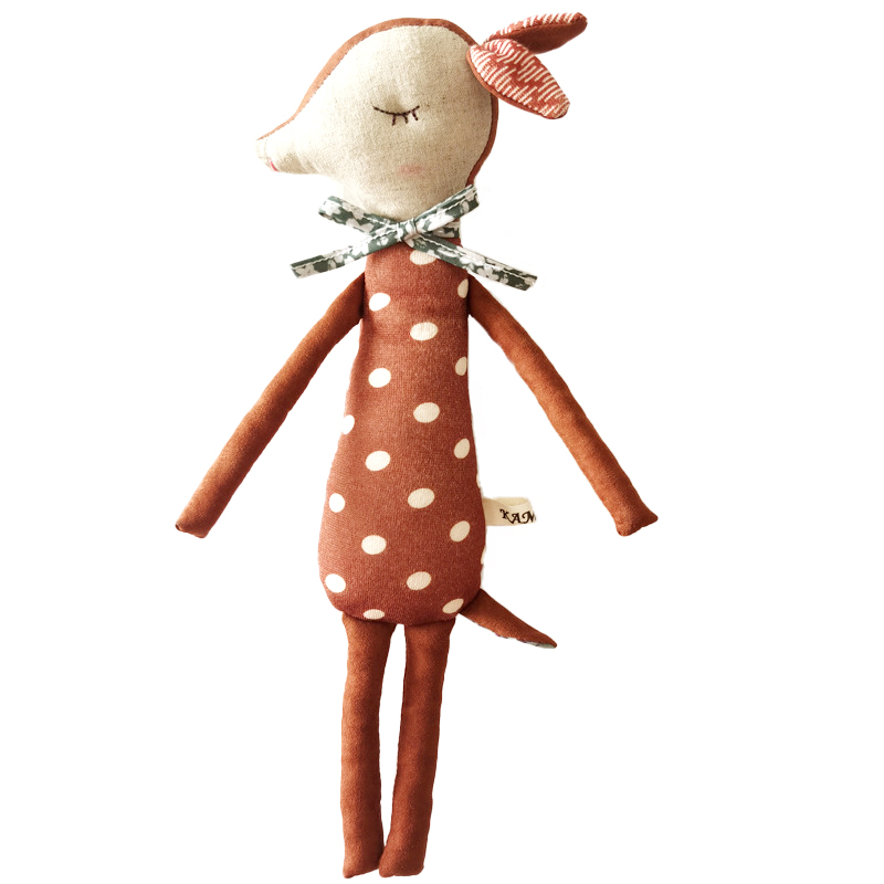 Deer Soft Toy for baby