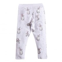 Girls printed pants in multicolors for girls wearing in spring, autumn,fall made of cotton soft and comfortable wearing in all day long