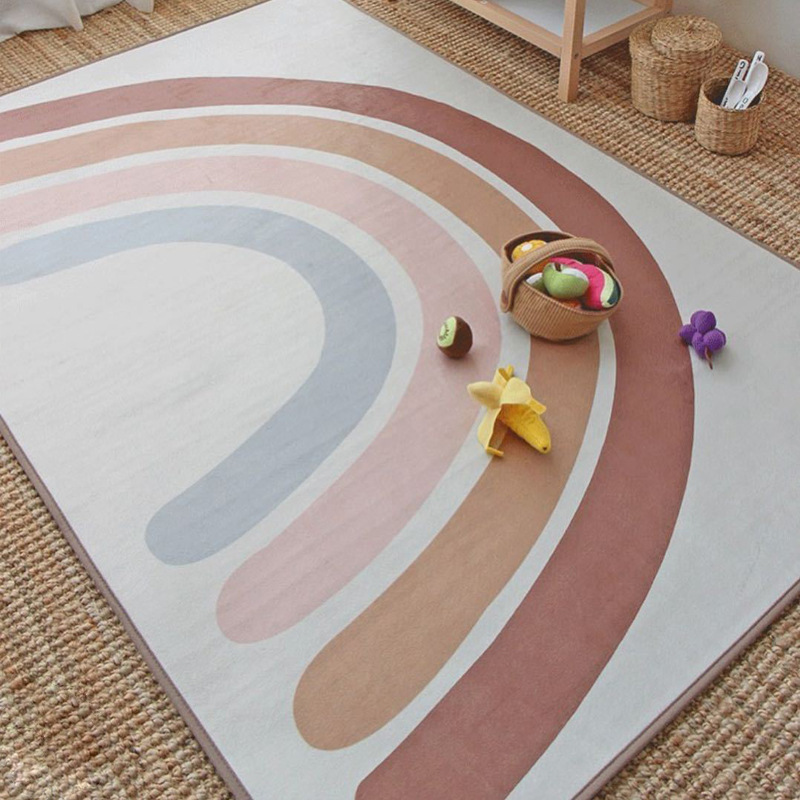 rainbow baby playing mat1