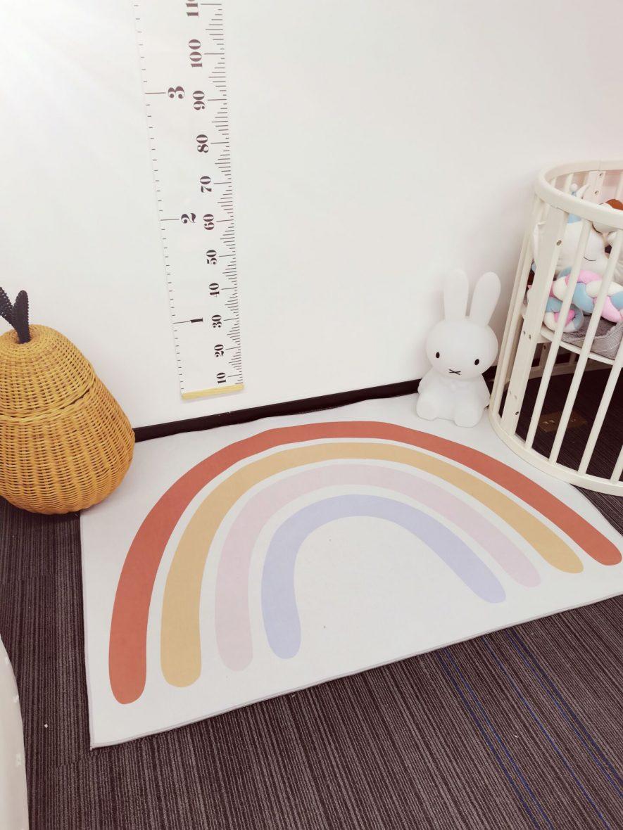 rainbow baby playing mat2